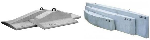 Анкерные плиты и ригели для закрепления опор ЛЭП 35–750кВ
