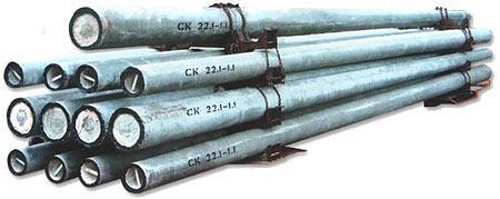 Стойка СК22.1-1.1 (вариант обозначения СК 22.1-1.1)